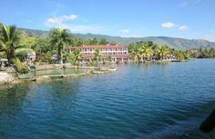 9 Ide Medan Tour Packages Danau Toba Danau Resor