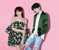 Blackpink And Bts, Juki, Man O, Idol, Korea, Wattpad, Ship, Photoshoot, Couples