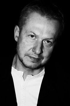 Bogusław Linda, a popular Polish actor    #Poland #Polish_actors #Boguslaw_Linda #handsome_men