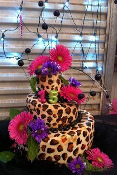 15th birthday cake:)