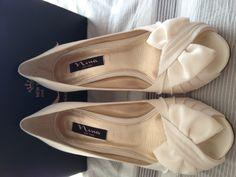 Nina Forbes shoes