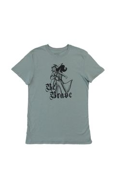 Be Brave Morgan le Fay: Hand Printed Organic Cotton Original Mushpa + Mensa Design T-Shirt Morgan Le Fay, Mists Of Avalon, My Daughter Birthday, Alternative Outfits, Teal Colors, Powerful Women, Cool Shirts, Lesbian, Brave
