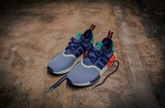 86c4962a0 Release information and details for the Packer Shoes x adidas NMD Primeknit.