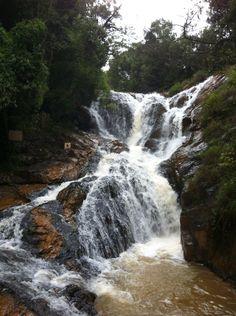 Da Lat waterfalls - Vietnam