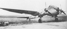 Junkers Ju-188.