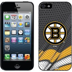 Boston Bruins iPhone 5 Thinshield Snap-On Case Cell Phone Covers, Laptop Covers, Phone Cases, Boston Bruins, Allrecipes, Nhl, Iphone, My Favorite Things, Hockey Stuff