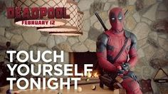 Deadpool raises awareness of testicular cancer