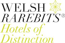 Welsh Rarebits Hotels of Distincion