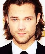 Jared looking handsome
