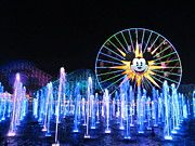 Disney World of Color Show!!  AMAZING!  (link goes to some of my photography.. check it out!)