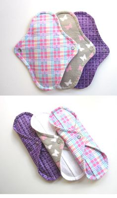 Mama Cloth Pads