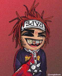 Lil Wayne Trukfit Wallpaper Dedication 4 by eckostar