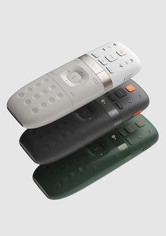 Product design / Industrial design / remote design / www.s2victor.com