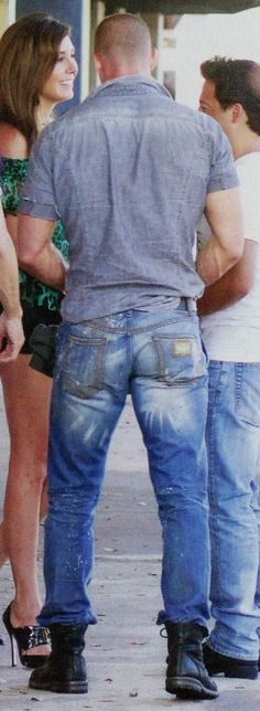 William levy ass