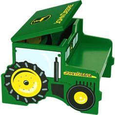 john deere toddler room ideas - Bing Images