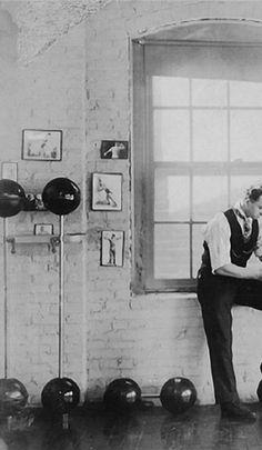 The Alan Calvert Collection | The Milo Barbell Company | Super Strength | Oldtime Strongman