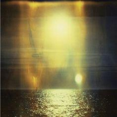 Beacon Landscape Polaroid Photo - Dan Isaac Wallin