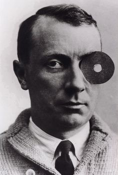 Jean Arp - Inner Optics