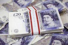 Last week, the movement of the British currency was characterized by negative dynamics. Starting the trading week at the pound/dollar reached Money Bill, My Money, Cash Money, Gbp Usd, Loans For Bad Credit, Day Trading, Trading Strategies, Investing, Stuff To Buy