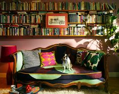 Valkea Kuulas upholstered sofa