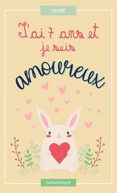 La Saint-Valentin, c'est aussi l'occasion de questionner la posture des adultes face au sentiment amoureux chez les plus jeunes :)