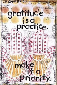 Gratitude. #inspiration #wisdom #gratitude