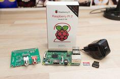 High End Musik-Streaming-Player selbst gebaut – Raspberry Pi 2 Anleitung – PowerPi