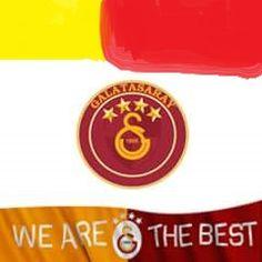Galatasarayımızın 4 yıldızlı logosu-135