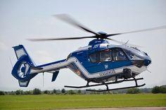 Eurocopter EC-135 T2+
