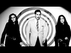 Kitty, Daisy & Lewis - Don't Make A Fool Out Of Me (London, 2011).
