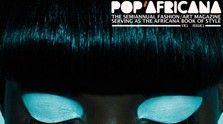 Pop Africana | Year1 Issue1