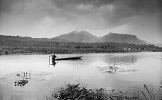 Lake Seloton, Philippines