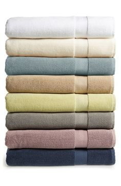 Free shipping and returns on Nordstrom at Home Hydrocotton Bath Towel (2 for $48) at Nordstrom.com. Our ultrasoft and ultra-absorbent hydrocotton towels and washcloths are woven according to a unique process which leaves the yarns untwisted, creating greater surface area for maximum absorbency. Plush and thick from the start, these towels only get softer and better with time, especially if you forego fabric softeners and dryer sheets, which can compromise absorbency.