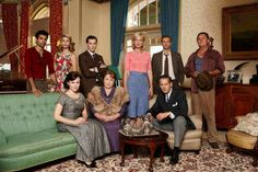 A Place to Call Home TV Review – An Addicting Period Melodrama