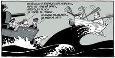 La viñeta de Ferreres del 26 de enero del 2013 www.elperiodico.com #Humor #Política