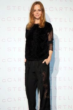 Stella McCartney cocktail party, Tokyo - 20 May 2013