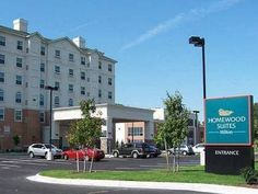 Virginia Beach (VA) Homewood Suites by Hilton Virginia Beach United States, North America Homewood Suites by Hilton Virginia Beach is conveniently located in the popular Easton Forest area. The hotel has everything you need for a comfortable stay. 24-hour front desk, facilities for disabled guests, express check-in/check-out, luggage storage, Wi-Fi in public areas are there for guest's enjoyment. Some of the well-appointed guestrooms feature television LCD/plasma screen, non s...