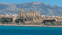 MSC Cruises to Palma de Mallorca, Spain - The largest of Spain's Balearic Islands.