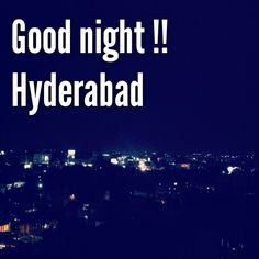 Good night !!