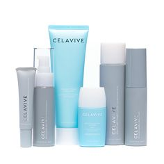 Products - Celavive Skin Care Products