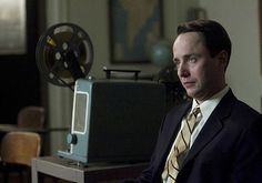 'Mad Men' Season 5 Episode 505 'Signal 30': Is Pete Campbell going to die?