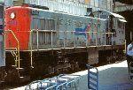 (S-2).  Amtrak  #7110.  ALCO S-2 Railroad History, Locomotive, Trains, Diesel, Journey, House, Ideas, Diesel Fuel, Home
