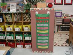 Learning Centers - good information for differentiated instruction