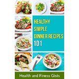 Dump Dinners: Healthy Simple Dinner Recipes 101 - Easy Healthy Dinner Recipes @ mykitchenfiesta.com
