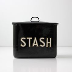 Stash Container