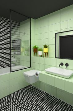 It Is Part Of The Instant Designs Ready Made Interior Templates That Will Help You Design Your Dream Bathroom