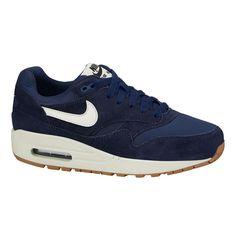 new styles b0915 47e02 nike air max donkerblauw - Google zoeken Nike Kvinder, Sneakers Nike, Mode,  Sko