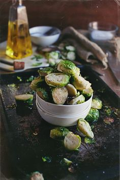 how to cook perfect brussel sprouts