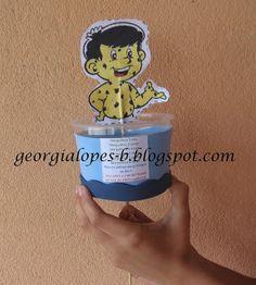 Baú de Recursos para o Ministério Infantil: 20/07/2011