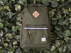 a2f87a6c9b Buy Herschel Supply Co. Offset Heritage Backpack at Renarts.